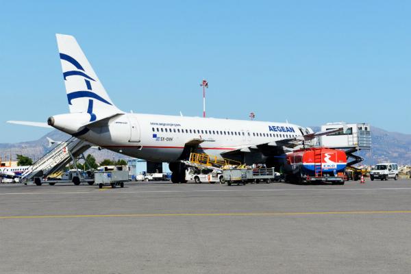 Греция предложила России возобновить авиасообщение с 1 октября