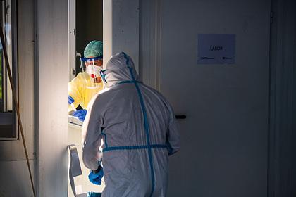 Китай иРоссию обвинили вкраже разработок вакцины откоронавируса