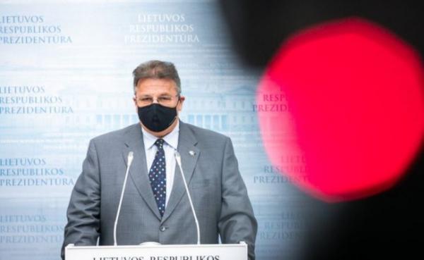 Литовский МИД угрожает Белоруссии иРоссии санкциями