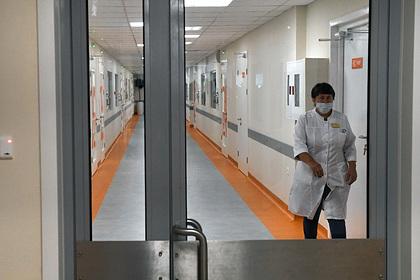 Назван месяц начала подъема заболеваемости COVID-19в России