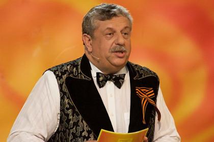 Названа причина смерти ведущего «Русского лото» Михаила Борисова