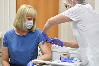 Названы ограничения навакцинацию откоронавируса
