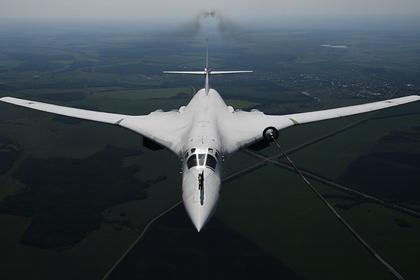 Российские Ту-160установили мировой рекорд
