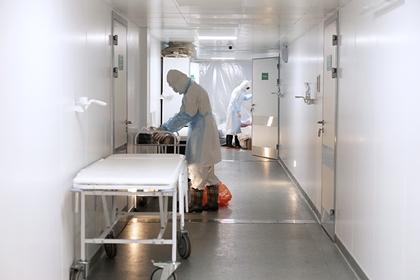 Вирусолог спрогнозировал всплеск заражений коронавирусом вРоссии