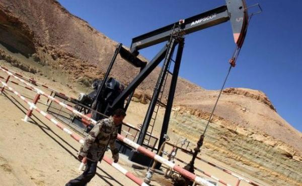 ВЛивии возобновляется приостановленная добыча нефти