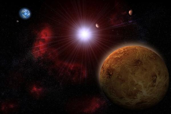 РАН поддержала идею «Роскосмоса» привезти пробы грунта с Венеры