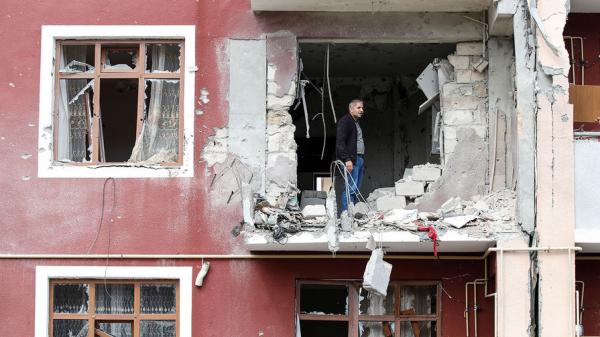 Лавров призвал не затягивать с возобновлением переговоров по Нагорному Карабаху