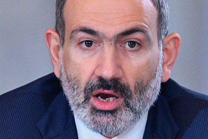 Армения заявила осокрушительном ударе повойскам Азербайджана