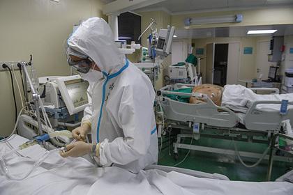 Эпидемиолог заявила ориске новой волны коронавируса вРоссии
