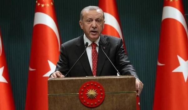 Эрдоган пожаловался на«избалованную» Армению