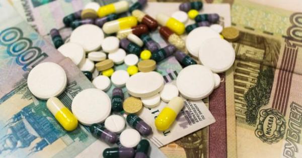 Лекарства нацпроекта «Здравоохранение» попали начёрный рынок