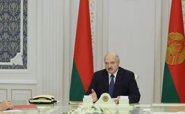 Лукашенко: Еслибы мызакрыли страну, унас былобы как вКиргизии
