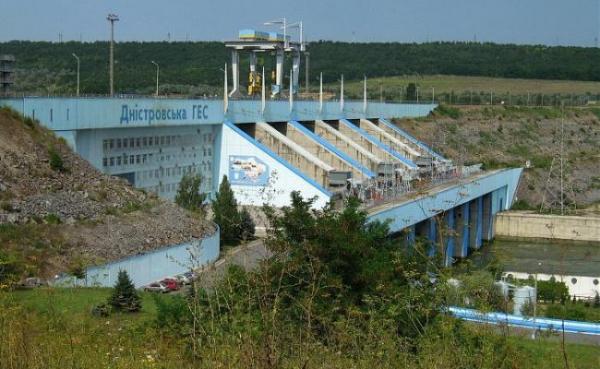 Молдавия может остаться без питьевой воды повине Украины