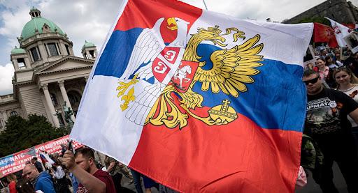 Никакого «разворота отМосквы» Сербия несовершала— Петр Искендеров