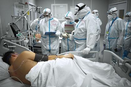 Патологоанатом рассказала осостоянии тел умерших скоронавирусом