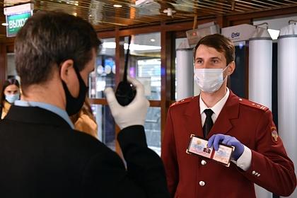 Роспотребнадзор обнаружил коронавирус вбольницах, магазинах итранспорте