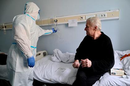Роспотребнадзор рассказал о «повзрослевшем» коронавирусе