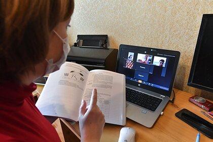 В Госдуме предложили давать «больничный» родителям школьников наудаленке