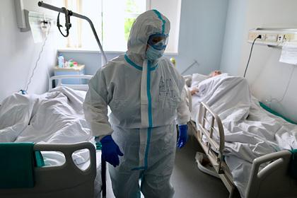 В Минздраве назвали тревожной ситуацию скоронавирусом вРоссии
