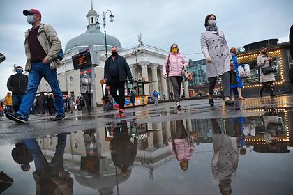 Власти Москвы раскрыли отношение квведению пропусков из-за COVID-19